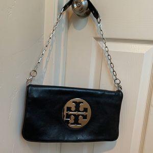 Tory Burch Reva clutch/shoulder bag